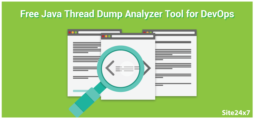 Free Java Thread Dump Analyzer Tool