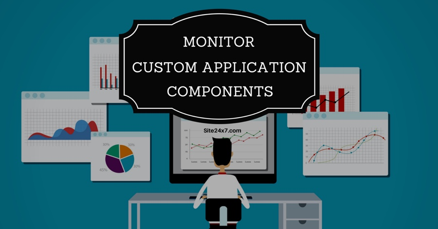 Monitor Customer Application Components