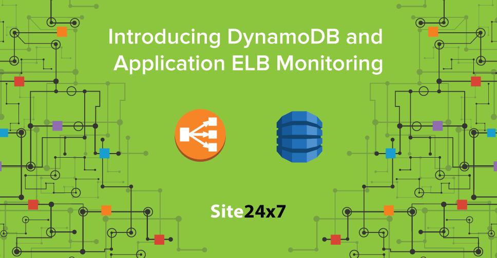 Introducing DynamoDB and Application Elastic Load Balancer