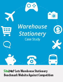 Warehouse Case Study